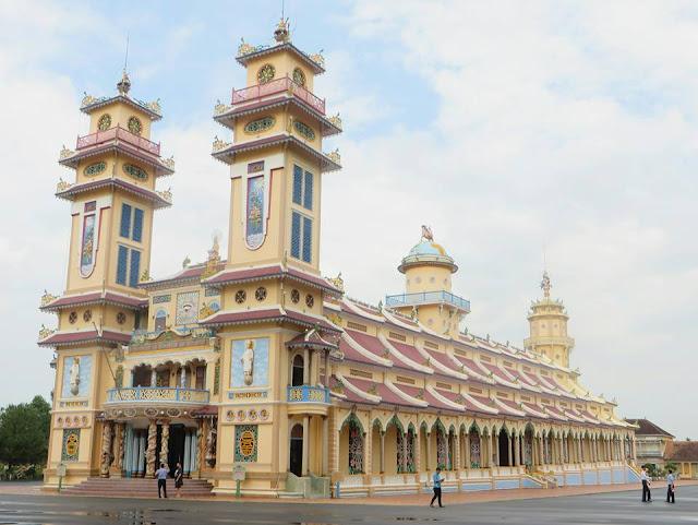 Bài số 2 . Tây Ninh