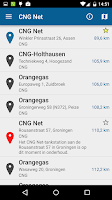 Screenshot of CNG Net
