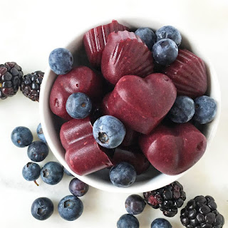 Berry Delicious Vegan Gummies