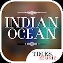 Indian Ocean icon