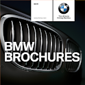 BMW eBrochures icon