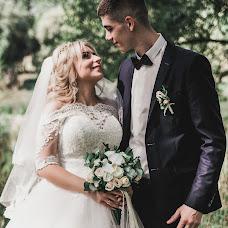 Wedding photographer Zhanna Panasyuk (asanda). Photo of 26.10.2017