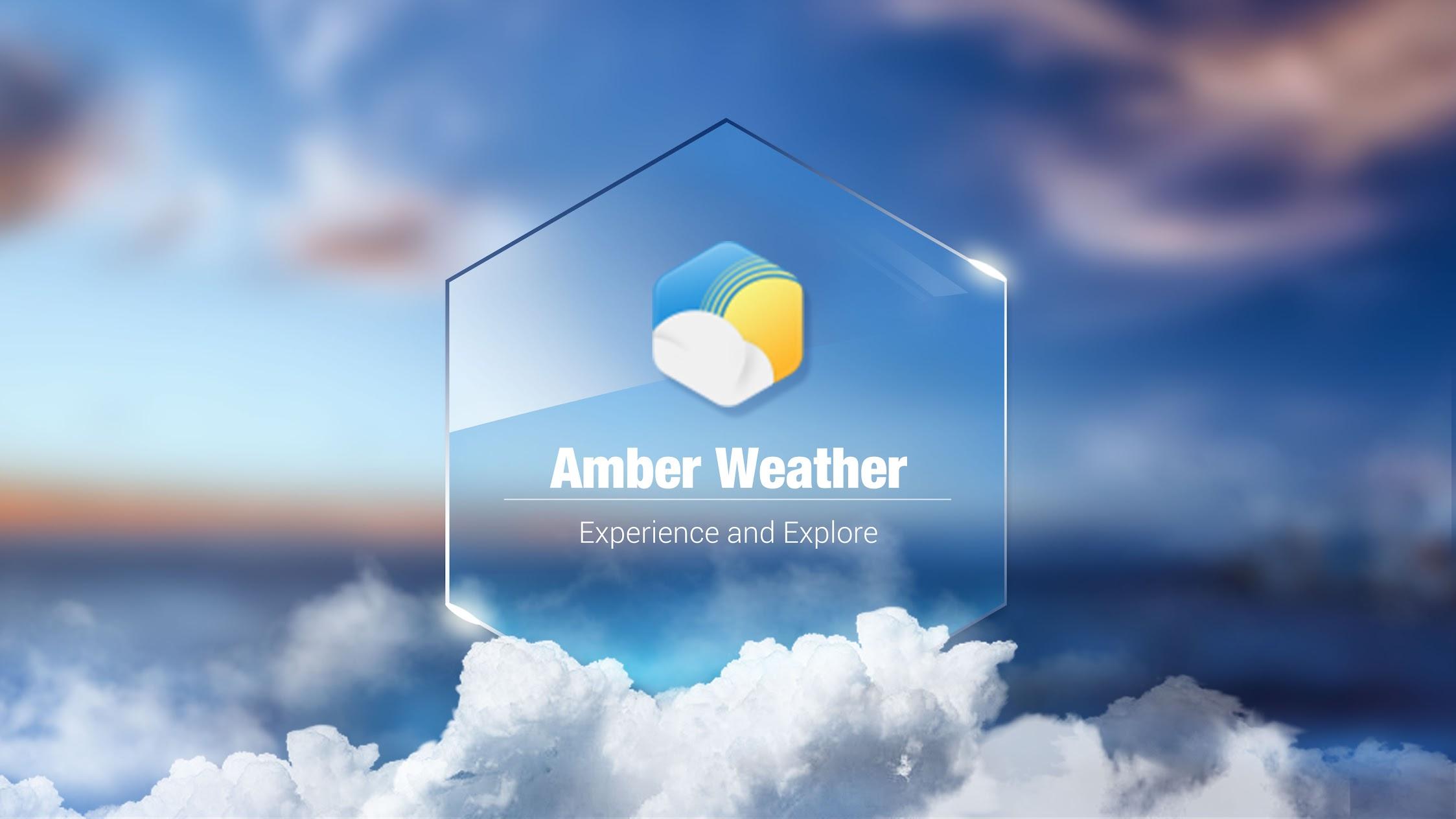 Amber Weather Dev Team