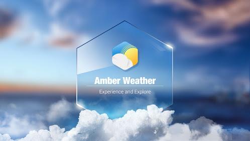 Amber Weather Cuaca Indonesia Mod