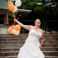 Wedding photographer Irina Tausz (irinaphoto). Photo of 12.04.2016