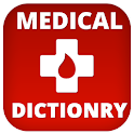 Medical Dictionary icon