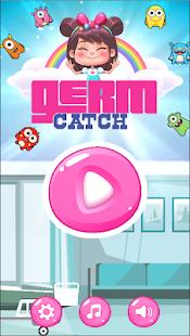 Germ Catch - náhled