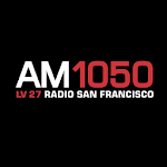 AM 1050 Radio Rural San Fco Icon