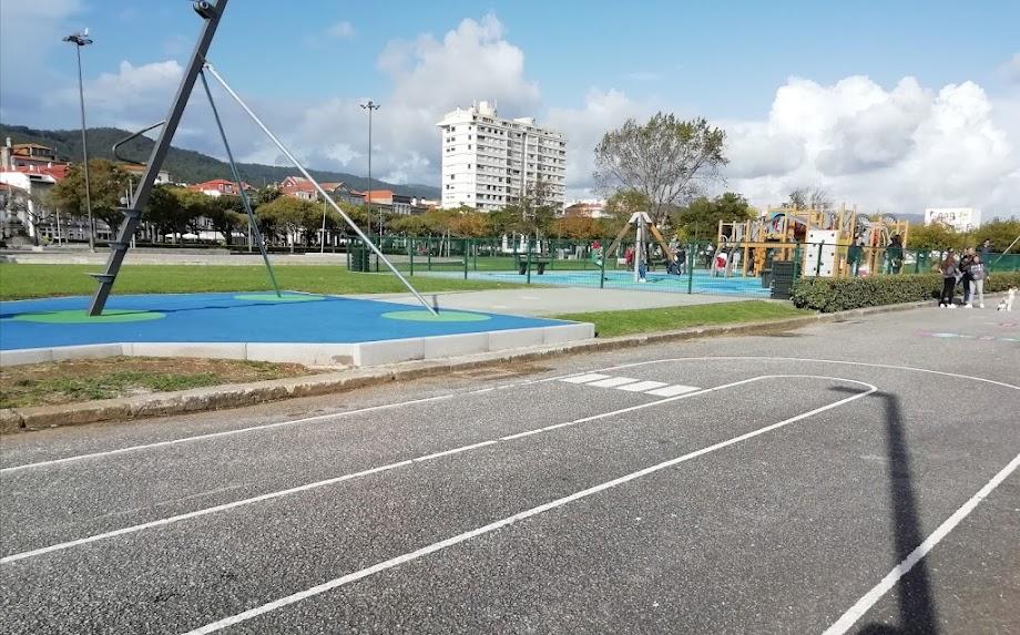 Foto Jardim da Marina 6