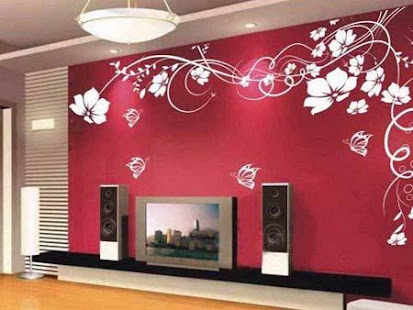 Wall Design Ideas - Apps on Google Play