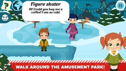 Winter Wonderland Quest