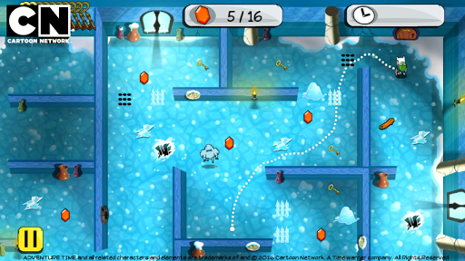 Adventure Time: Masters of Ooo filehippodl screenshot 10