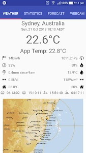 weeWX Weather App 0 6 16 APK for Android