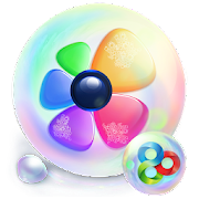 Color Bubbles GO Launcher 1.184.1.102 Icon