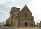 photo de Eglise du Bernard (Saint Martin)