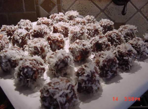 Shaggy Dogs        (candy) Recipe