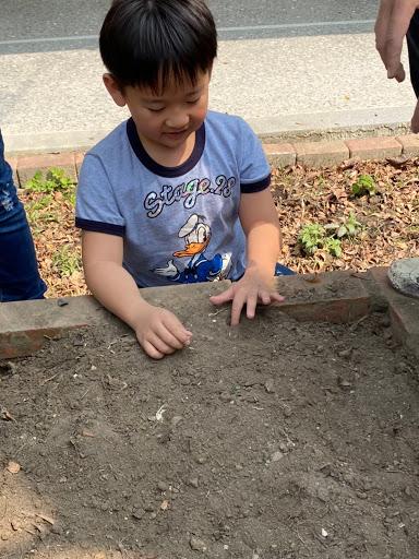 三甲花圃親土樂