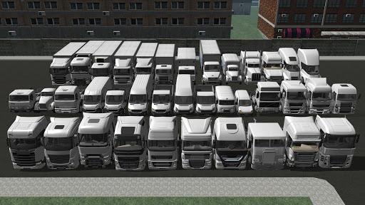 Cargo Transport Simulator 1.15.2 Screenshots 9