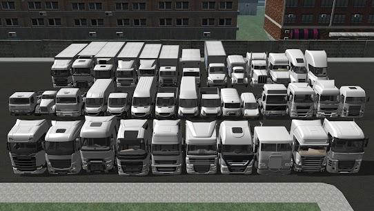 Cargo Transport Simulator 9