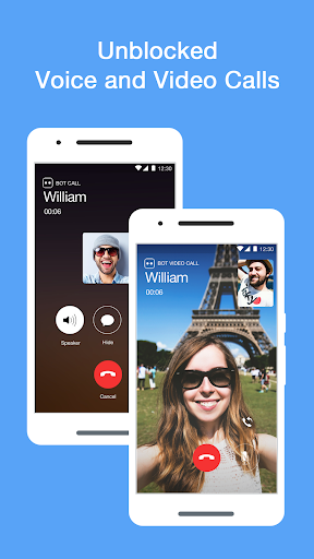 BOTIM - Unblocked Video Call and Voice Call for PC