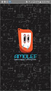AMOLEFisika - náhled