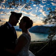 Fotografo di matrimoni Mauro Locatelli (locatelli). Foto del 25.10.2018
