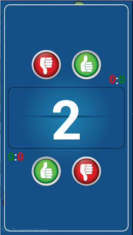 android Fun kids math game Screenshot 2
