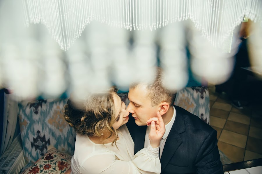 Свадебный фотограф Артём Ермилов (ermilov). Фотография от 06.02.2017