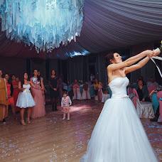 Nhiếp ảnh gia ảnh cưới Tatyana Bogashova (bogashova). Ảnh của 11.01.2018
