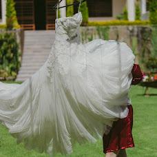 Wedding photographer Sebastián Galarza (SebastianGalar). Photo of 22.05.2017