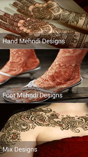 Mehndi Designs 2016