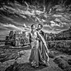 Wedding photographer Donato Gasparro (gasparro). Photo of 26.11.2018