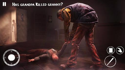 Emily's Quest - Granny Horror House Creepy Game apkdebit screenshots 10