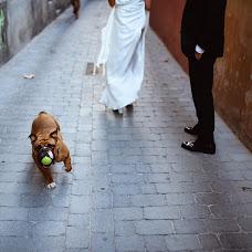Wedding photographer Alejandro Crespi (alejandrocrespi). Photo of 31.08.2016