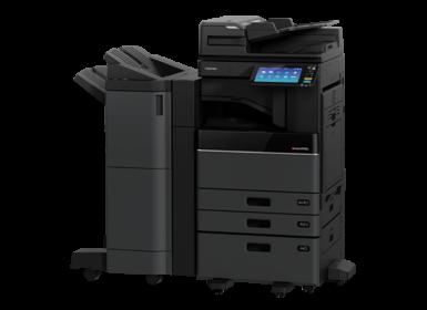 Máy photocopy Toshiba chính hãng, mới 100%