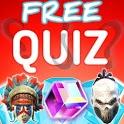 Quiz & Prêmios Free icon