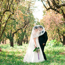 Wedding photographer Dmitriy Bilyk (Bilyk-studio). Photo of 27.09.2015