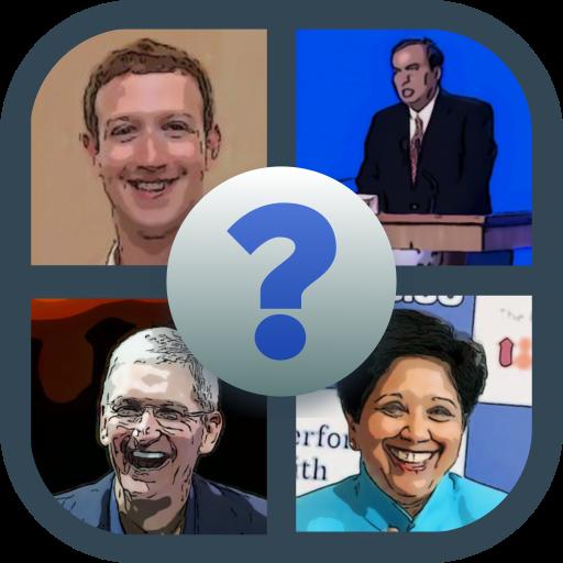 CEO Business Quiz