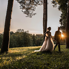 Wedding photographer Irina Rusinova (irinarusinova). Photo of 12.09.2018
