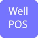 WellPOS ERP System icon