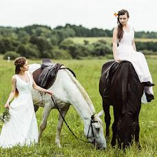 Wedding photographer Valeriya Bril (brilby). Photo of 21.07.2015