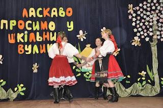 2012 Kyjev - Verbyčenka a Cindruška - koncert