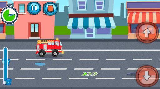 Puppy Fire Patrol screenshots 4