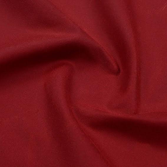 Oilskin - röd