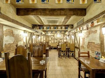 Ресторан БирХаус на проспекте Мира