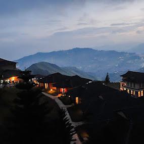Mesilau Kundasang by Llurymhays Pwbs - Uncategorized All Uncategorized ( mountain, landscape )