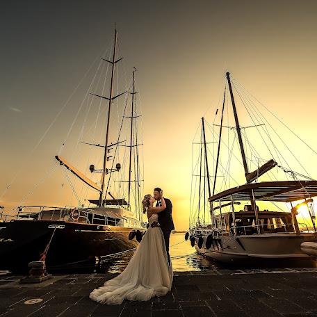 Wedding photographer Jvano Bosco (bosco). Photo of 18.06.2017