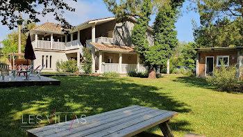 villa à Moulis-en-Médoc (33)