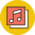 Download Free Mp3 Music Player icon