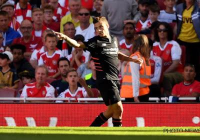Philippe Coutinho prolonge à Liverpool!